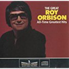great roy orbison - all-time greatest hits CD 1986 halt silver eagle 19 tracks used mint