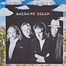 crosby stills nash & young - american dream CD 1988 atlantic 14 tracks used mint