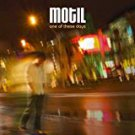 motil - one of these days CD 2005 allen eleanor 10 tracks used mint