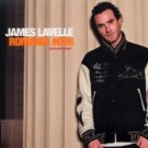 james lavelle - romania #026 CD 2-disc set 2003 global underground used mint