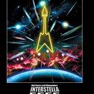 daft punk & leiji matsumoto's interstella 5555 DVD 2003 EMI virgin 65 mins used mint
