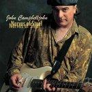 john campbelljohn - nerves of steel CD zyx 14 tracks used mint