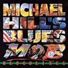 michael hill's blues mob - bloodlines CD 1994 alligator 13 tracks used mint