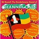 hit bound! the revolutionary sound of channel one CD 1989 heartbeat poli-rhythm 14 tracks used mint