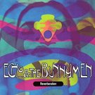 echo & the bunnymen - reverberation CD 1990 korova sire wea 10 tracks used mint