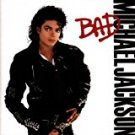michael jackson - bad CD 1987 MJJ epic 11 tracks used mint