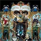 michael jackson - dangerous CD 1991 MJJ epic 14 tracks used mint