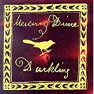 mercury dime - darkling CD 1998 yep roc records 10 tracks used mint
