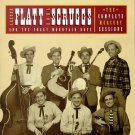 lester flatt + earl scruggs and foggy mountain boys - complete mercury sessions CD 1992 polygram