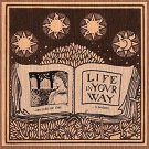 life in your way - sun rises and the sun sets and still our time is endless CD 2003 indianola mint