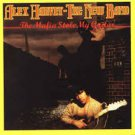 alex harvey the new band - mafia stole my guitar CD 1991 mau mau BMG demon 8 tracks used mint