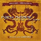 nick moss & the flip tops - live at chan's - combo platter No.2 CD 2009 blue bella 10 tracks