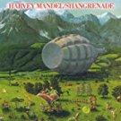 harvey mandel - shangrenade CD 1998 repertoire 8 tracks import new
