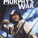 murphy's war - peter o'toole DVD widescreen 2003 paramount 106 mins PG used mint