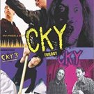 cky trilogy DVD 2003 bam used mint