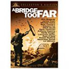 a bridge too far - collector's edition DVD 2005 MGM 176 minutes used mint
