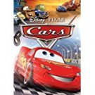 cars DVD 2006 disney pixar widescreen region 1 116 mins used mint