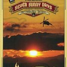 seven sunny days - short stories from a long winter DVD 2007 matchstick used mint