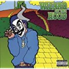 violent j - wizard of the hood CD 2003 psychopathic 11 tracks used