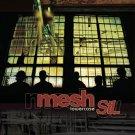 mesh stl - lowercase CD 2001 jive 11 tracks used mint