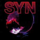 syn - syn CD 1993 clear view 10 tracks used mint