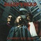 sleepyhead - communist love songs CD 1995 homestead 11 tracks used mint