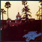 eagles - hotel california CD 1976 elektra asylum nonesuch 9 tracks used mint