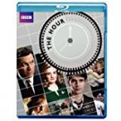 the hour - dominic west + romola garai bluray 2-discs 2011 BBC new factory-sealed
