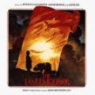 last emperor - ryuichi sakamoto + david byrne + cong su CD 1987 virgin 18 tracks used mint