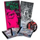 left of the dial - Dispatches from the '80s Underground 4-CD boxset 2004 rhino used mint