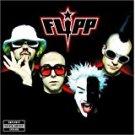flipp - volume CD 2002 artemis 11 tracks used