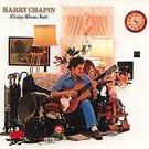 harry chapin - living room suite CD 1978 elektra warner 9 tracks used mint