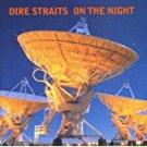 dire straits - on the night CD 1993 warner phonogram 10 tracks used mint