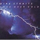 dire straits - love over gold CD 1982 phonogram warner 5 tracks used mint