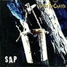 alice in chains - sap CD 1992 sony 4 tracks used mint