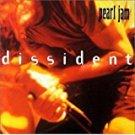 pearl jam - dissident live in atlanta CD 3-disc set 1994 sony epic used