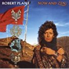 robert plant - now and zen CD 1988 es paranza atlantic 10 tracks used mint