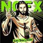 nofx - never trust a hippy CD 2006 fat wreck chords 6 tracks used