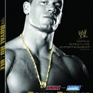 WWE royal rumble 2004 DVD 195 minutes used mint