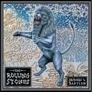 rolling stones - bridges to babylon CD 1997 virgin 13 tracks used mint