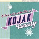 elvis costello - kojak variety CD 1995 warner wea 15 tracks used mint
