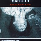 paranormal entity DVD 2009 assylum home entertainment used mint
