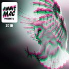annie mac presents 2010 - various artists CD 2010 universal island 35 tracks used mint