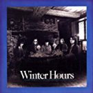 winter hours - winter hours Cd 1989 chrysalis 9 tracks used mint