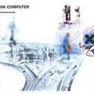 radiohead - ok computer CD 1997 capitol 12 tracks used mint