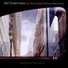 art garfunkel with maia sharp & buddy mondlock - everything waits to be noticed CD 2002 manhattan