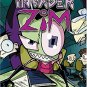 invader zim volume 2 progressive stupidity DVD 2-discs 2004 anime works 225 minutes used mint