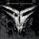 fear factory - transgression CD calvin navarre 11 tracks used