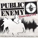 public enemy - revolverlution CD 2002 koch 21 tracks used mint