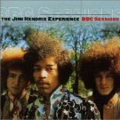 jimi hendrix experience - BBC sessions CD 2-discs 1998 MCA universal 37 tracks used mint